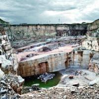 Legambiente: in Italia quasi 5mila cave attive, 14mila sono abbandonate