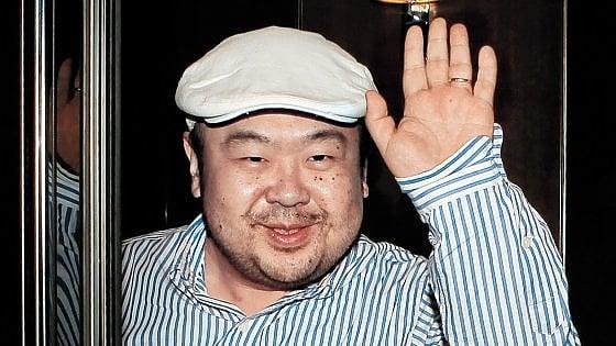 Corea del Nord, ucciso in Malesia il fratellastro del leader supremo Kim Jong-un