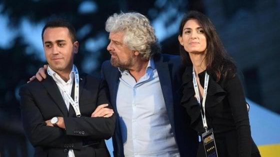Di Maio e la chat su Marra: la propaganda di Grillo, la risposta di Repubblica