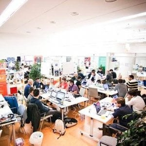 Una startup italiana su tre non dichiara un sito Internet