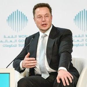 Il futuro secondo Elon Musk: ''Diventeremo tutti cyborg''