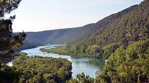 Tra Croazia e Bosnia -   foto