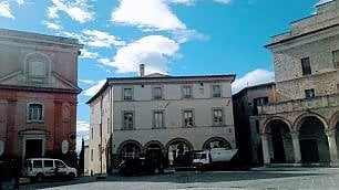 Nel cuore dell'Umbria -   foto