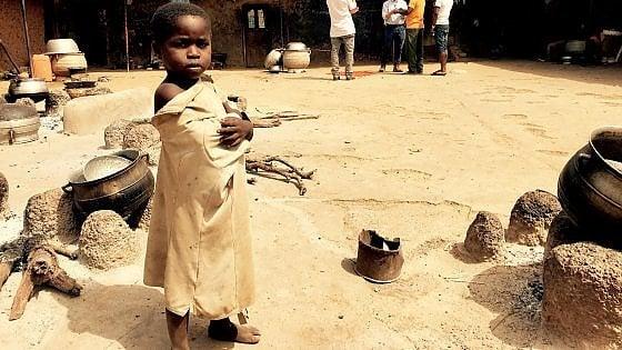 In ghana dove rubano i bambini - Dove portare i bambini a napoli ...