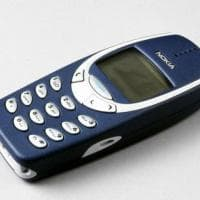 Vintage, che passione. ''Nokia pensa al ritorno del 3310''