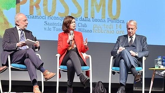 """'Campo progressista', Pisapia presenta il suo """"luogo per chi ha perso una casa politica"""""""