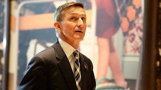 """Caso Flynn, la causa è """"Rottura della fiducia"""". tensioni Usa-Russia: scoppia la Putin-connection"""