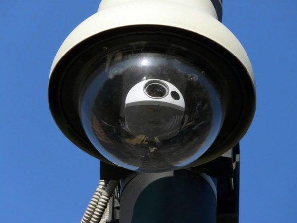 Telecamere sorveglianza: credito d'imposta