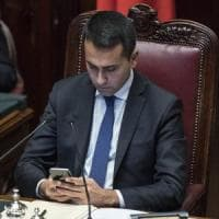 Di Maio, l'estate di Marra e una storia riscritta