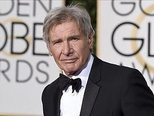 Harrison Ford, incidente sfiorato. Indagano le autorità