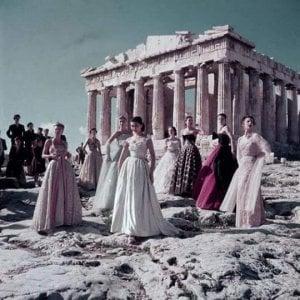 """Atene dice no a Gucci. Rifiuta i soldi: """"Sull'Acropoli non si sfila"""""""