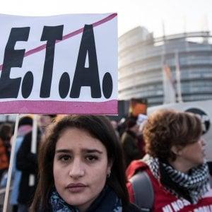 Ceta, il Parlamento Ue approva l'accordo commerciale tra Europa e Canada