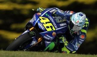 MotoGp, test Phillip Island: si parte nel segno di Marquez, Rossi in scia