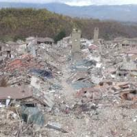 Terremoto in Centro Italia, rapporto alla Ue: danni per oltre 23 miliardi