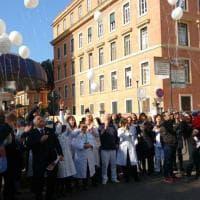 I palloncini contro il cancro infantile