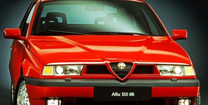 Iscrizione per tutte le Alfa al Registro Italiano Alfa Romeo