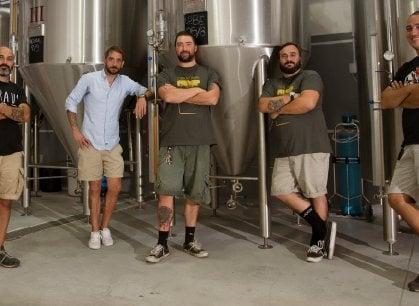 La birra che nasce a Corviale: la sfida di cinque ragazzi nell'estrema periferia di Roma