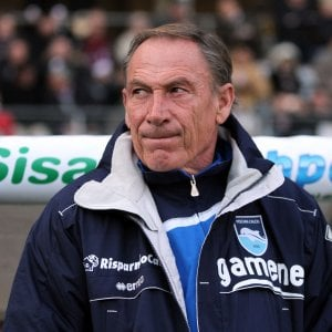 Pescara, Zeman ha detto sì: oggi ritorna in panchina