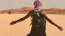 """""""Non mi volto più"""", la storia di Mia tra violenza e coraggio"""