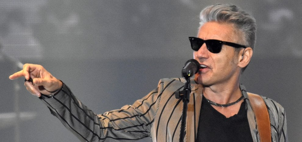Il 'Made in Italy' di Ligabue, The XX a Milano
