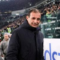 Juve, Allegri richiama all'ordine: