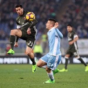 Lazio, allarme Milinkovic Savic: Inzaghi rilancia Lulic