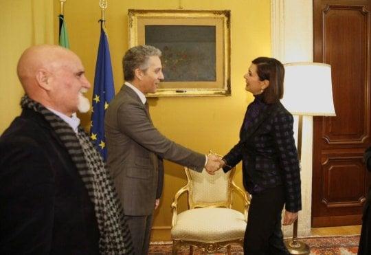 """Beppe Fiorello: """"Con 'I fantasmi di Portopalo' restituiamo la verità, è un film necessario"""""""