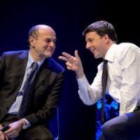 Bersani a Renzi e a sostenitori ex premier:
