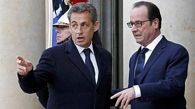La Cia spiò Hollande, Le Pen e Sarkozy