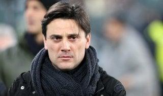 Milan, Montella ora spera nelle coppe: quelle degli altri....