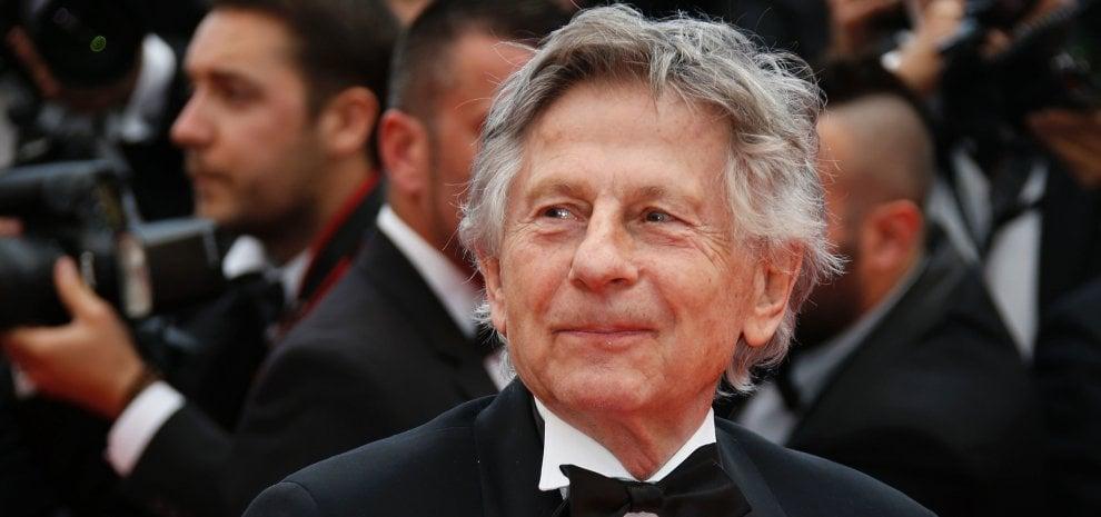 """Polanski verso accordo con la giustizia Usa. """"Vuole andare sulla tomba di Sharon Tate"""""""