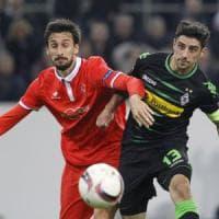 Le pagelle di Borussia M.-Fiorentina: sicurezza Astori, Kramer delude