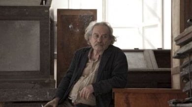 Addio Kounellis, maestro dell'arte povera