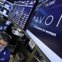 Borse europee in calo, lo spread in risalita