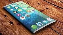 iPhone 8, al posto del tasto Home, un'area ''touch''  di SAVERIO ALLOGGIO