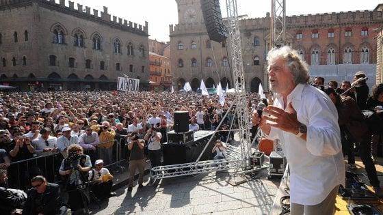 Piacenza, due candidati grillini per la poltrona di sindaco