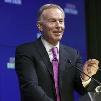 Regno Unito, Blair torna in campo per guidare la