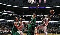 Butler beffa i Celtics  Washington facile sui Pacers