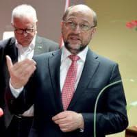 Germania, nei sondaggi Schulz supera Merkel di 11 punti