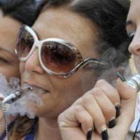 Come smettere di fumare una strada facile per donne