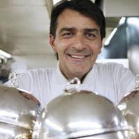 Yannick Alleno, lo chef che colleziona le stelle