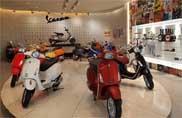 Il gruppo Piaggio non si ferma più, in Thailandia anche Aprilia e Moto Guzzi