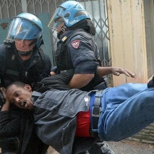 Migrazioni, l'Italia torna di fronte alla Corte Europea per i Diritti Umani