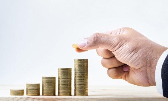 Il credito bancario al secondo posto tra le forme di finanziamento per le startup innovative