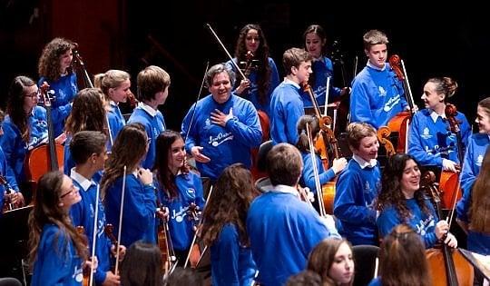 """Mozart popstar"". Tornano i giovani: boom di spettatori per Classica e Opera"
