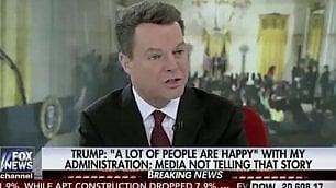 """Anche Fox News contro Trump. """"Ogni giorno ripete bugie ridicole"""""""