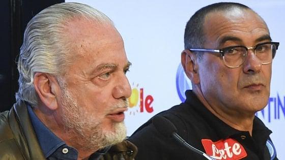 Napoli, gli strascichi del Bernabeu: silenzio stampa a tempo indeterminato dopo Madrid