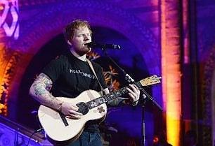 Tutti pazzi per Ed Sheeran: compleanno e nuovo singolo