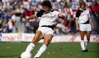 Zico e gli altri, il favoloso calcio italiano degli anni ottanta