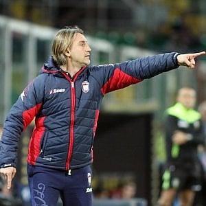 """Crotone, Nicola: """"Con l'Atalanta dobbiamo proporre il nostro calcio"""""""